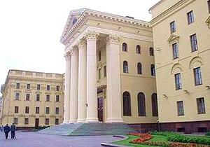 В КГБ Беларуси заявили о разоблачении резидентов литовской разведки