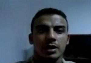 Один из повстанцев сознался в убийстве Каддафи
