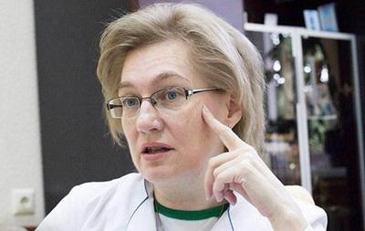 Украинский врач рассказала о новых симптомах COVID