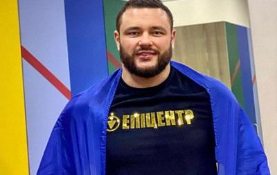 Украина выиграла медальный зачет ЧЕ-2021 по тяжелой атлетике