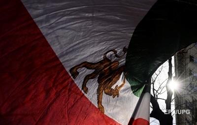 Аварию на ядерном заводе в Иране назвали терактом