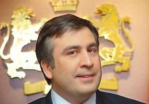 Саакашвили готов пожертвовать свои органы на развитие медицины