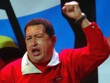 Венесуэла прекратила поставки нефти американской компании