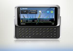 Очень деловые. Обзор телефонов бизнес-класса Nokia E7 и Samsung Galaxy Pro