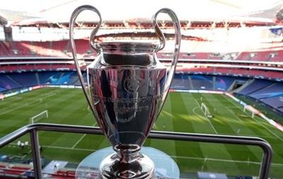 Стали известны все полуфиналисты Лиги чемпионов