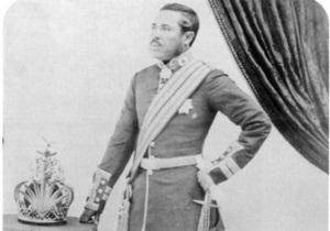 Из музея в Антананариву похитили корону мадагаскарских королев