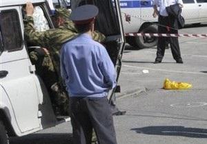 Российских милиционеров, не выполнивших приказ начальника, будут сажать в тюрьму