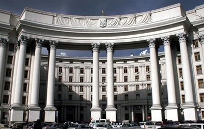 В МИД прокомментировали задержание консула в РФ