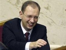 Яценюк: Парламентского кризиса в Украине нет