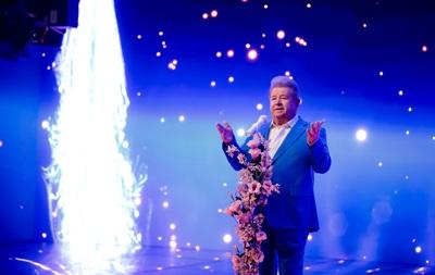 Поплавский презентовал видео на песню Любов у серці маю