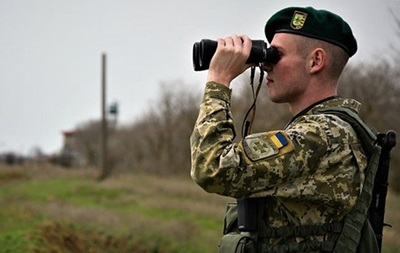 Усилен режим охраны границы с Беларусью