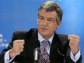 НГ: Кольцо вокруг Тимошенко сжимается