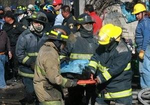 В результате взрыва на нефтепроводе в Мексике погибли 27 человек