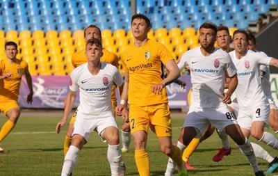 Зоря обіграла Олександрію в серії пенальті і вийшла в фінал Кубка України