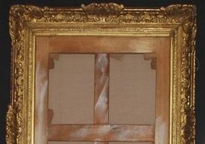 Неизвестный потребовал $6 млн за картину Ван Гога