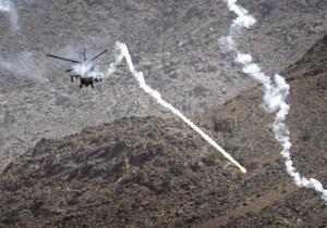 Авиация НАТО уничтожила командующего Аль-Каиды в Афганистане