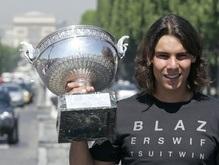 Roland Garros: Жребий брошен