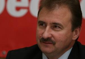 Попов намерен уволить двух начальников управлений КГГА