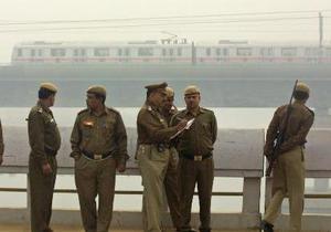 В Индии пять полицейских умерли после зачетного кросса