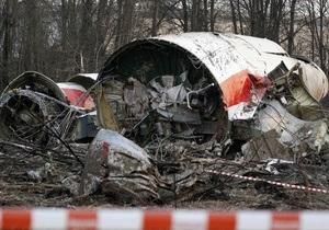 Глава госкомиссии Польши: Присутствие в кабине главы ВВС могло оказать давление на пилотов Ту-154