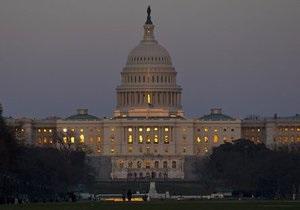 Финансовый кризис - новости США: В бюджет США внесли изменения, предусматривающие повышение налогов на триллион долларов