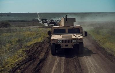 Україна в ОБСЄ озвучила втрати за час перемир я