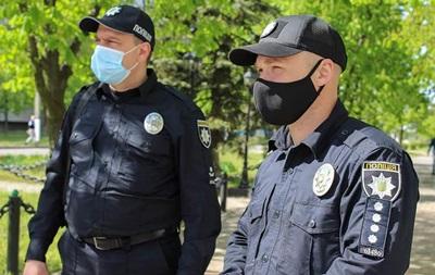 В МВД напомнили украинцам о запрещенной символике