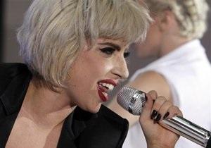 В Китае запретили песни Lady GaGa и Бейонсе