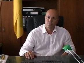 В Израиле обеспокоены заявлениями мэра Ужгорода