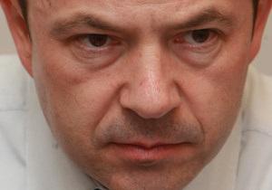 Тигипко заявил, что Янукович может ветировать Налоговый кодекс