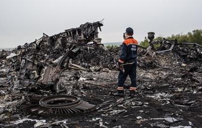 MH17: Нидерланды подают иск в ЕСПЧ против России