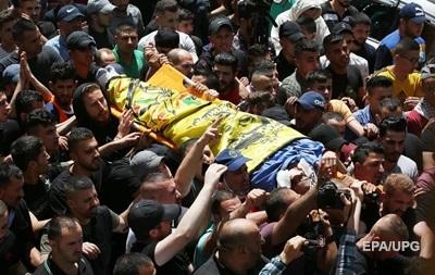 Эскалация в Израиле: погибли почти 60 человек