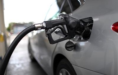 АЗС повысили цены после постановления Кабмина