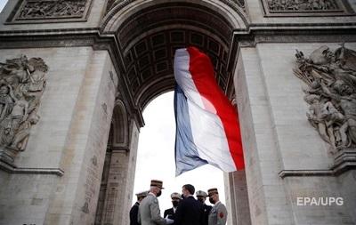 Гражданская война. Что генералы предрекли Франции