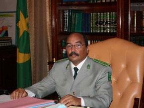 Военный лидер Мавритании победил на президентских выборах