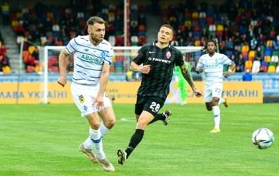 Динамо - Заря 1:0 Видео гола и обзор финала Кубка Украины