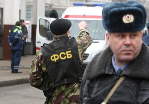 На петербургских вокзалах бомбы не нашли