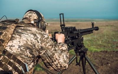 На Донбассе 11 обстрелов за сутки