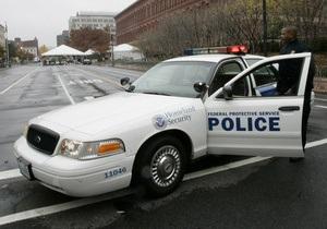 Американец получит $16,5 млн компенсации за ампутированную по вине полиции ногу