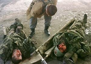 В Чечне погибли двое военнослужащих, пятеро ранены - СМИ