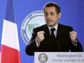 Саркози неожиданно поменял позицию относительно ПРО
