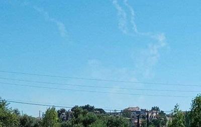 Из Ливана выпустили ракеты по Израилю