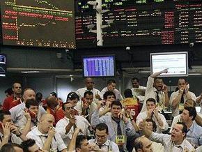 Рынки: Украинские акции ускорили падение