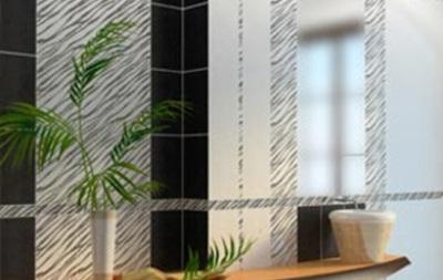 Фэшн-коллекция керамической плитки Кайман с имитацией текстуры кожи крокодила