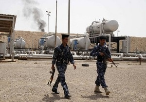 Сегодня США завершат процедуру вывода войск из Ирака