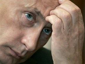 Российский канал вырезал из Южного парка сцену с ругающимся Путиным