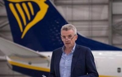 В Ryanair обвинили Минск в  воздушном пиратстве
