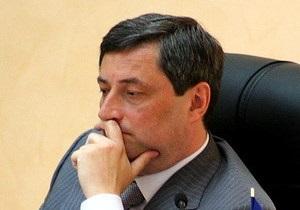 Одесский губернатор пообещал не афишировать свои добрые дела
