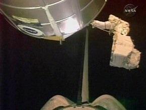 Астронавты Endavour завершили второй выход в открытый космос
