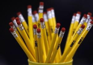 В США приходит выставка точилок для карандашей